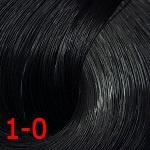1-0 Черный натуральный