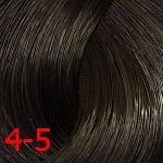 4-5 Средне-коричневый золотистый