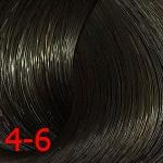 4-6 Средне-коричневый шоколадный