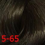 5-65 Светло-коричневый шоколадно-золотистый