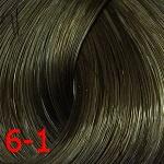 6-1 Темно-русый сандрэ