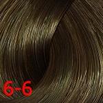 6-6 Темно-русый шоколадный