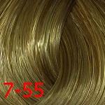 7-55 Средне-русый золотистый экстр