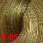 8-65 Светло-русый шоколадно-золотистый