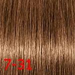 Indola, Стойкая крем-краска для волос Profession, 60 мл (117 оттенков) 9.32 блондин золотистый перламутровый