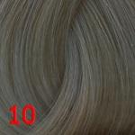 10 Платиновый блонд