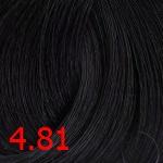 4.81 Коричнево-пепельный