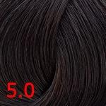 5.0 Насыщенный светло-коричневый