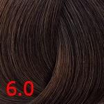 6.0 Насыщенный темный блонд