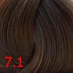 7.1 Пепельный блонд