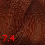 7.4  Медный блонд