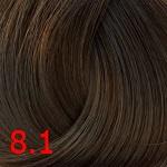 8.1 Светлый пепельный блонд