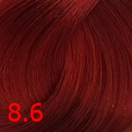 8.6 Светло-красный блонд