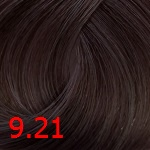 9.21 Очень светлый фиолет-пепельный блонд