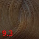 9.3 Очень светло-золотой блонд