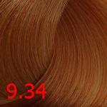9.34 Очень светлый золотисто-медный блонд