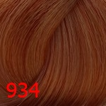 934 суперосветляющий золотисто-медный блонд
