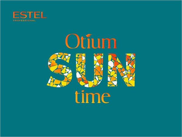 Estel Otium Sun Time - Защита волос от солнца