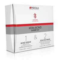 Набор Кера Бонд Indola Expert Kit Kera Bond 500/500/500 мл