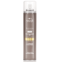Спрей-блеск без газа Hair Company Inimitable Illuminating No Gas Spray 300 мл