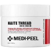 Крем для шеи восстанавливающий Medi-Peel Naite Thread Neck Cream 100 мл