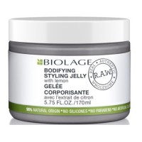 Стайлинг желе для объема Matrix Biolage R.A.W. Bodifyng Styling Jelly 170 мл