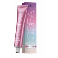 Крем-краска Igora Royal PearlEscence Permanent Color Creme Shades 60 мл