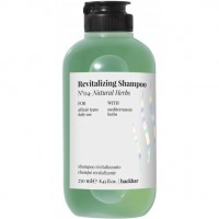 Восстанавливающий шампунь Farmavita Back Bar N°04 Revitalizing Shampoo