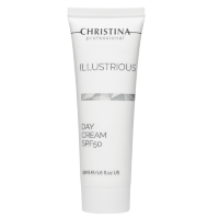 Дневной крем Christina Illustrious Day Cream SPF50 50 мл