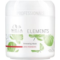Обновляющая маска Wella Professionals Elements Renewing Mask