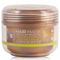 Хлебная маска Crioxidil Capilar Hair Mask