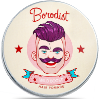 Помада для волос Borodist Wild Boost Hair Pomade 100 гр