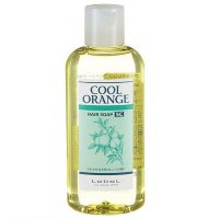 Шампунь для волос Lebel Cool Orange Hair Soap Super Cool