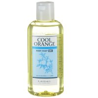 Шампунь для волос Lebel Cool Orange Hair Soap Ultra Cool
