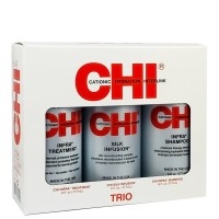 Набор Чи Инфра Трио Chi Infra Trio Kit (3*177мл)