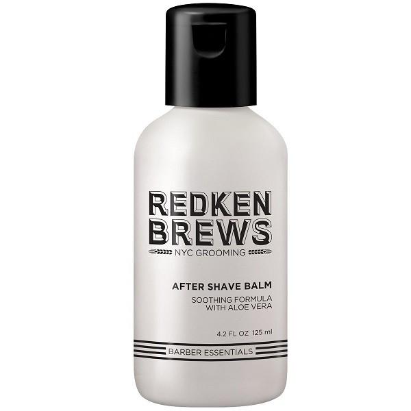 Бальзам после бритья Redken Brews Aftershave Balm 125 мл