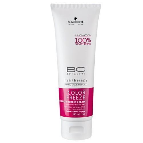 Защита Цвета Сыворотка для кончиков волос BC Color Freeze Colored Ends 125  мл 7d579a364cc45