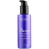 Текстурайзер для объема Revlon be Fabulous Volume Texturizer 150 мл