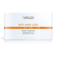 Пластырь против выпадения Revlon Professional Intragen Anti-Hair Loss Treatment Patch 30 шт