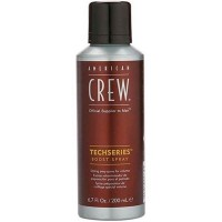 Спрей для объема American Crew Techseries Boost Spray 200 мл