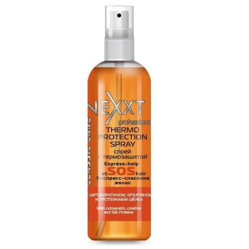 c369af7b0c8c Спрей для волос с термозащитой Nexxt Professional Thermo Protection Spray  250 мл