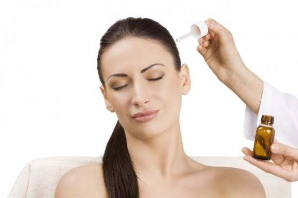 Эффект от репейной маски для волос