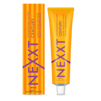 Крем-краска для волос Nexxt Century Classic Permanent Intellectual Color Care Cream 100 мл