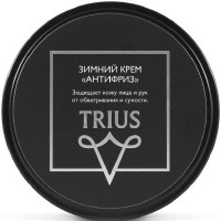 "Зимний крем ""Антифриз"" для лица и рук Trius Winter Cream 50 мл"