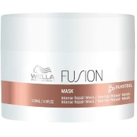 Интенсивная восста­навливающая маска Wella Fusion Intense Repair Mask