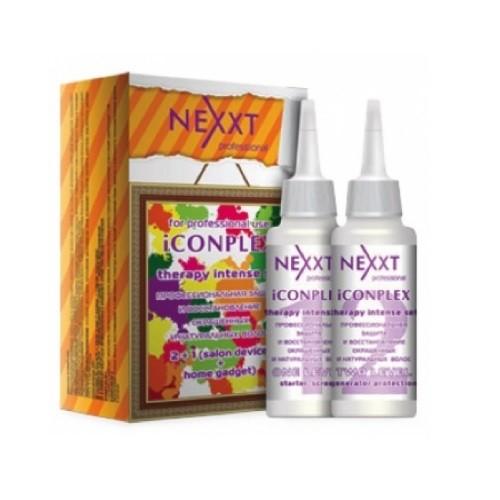Профессиональная косметика nexxt для волос