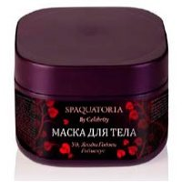 Маска для тела Уд-Годжи-Гибискус Spaquatoria Tree Of Love Body Mask 500 мл