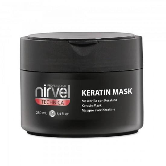 Нирвель маска для волос отзывы