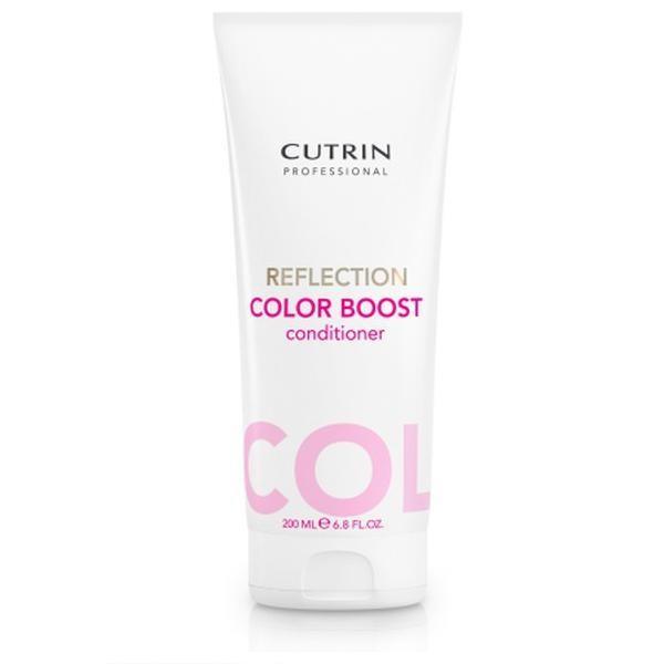 Кондиционер для поддержания цвета окрашенных волос Cutrin Reflection Color  Boost Conditioner 4d175bf2bf