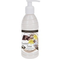Крем-коктейль для рук Милк-шейк Domix Sweet Time Milk Hand Cream 210 мл